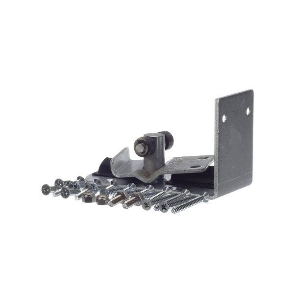 Eliason Corporation K0197 Upper Hinge & Bearing Plate Assy Main Image 1