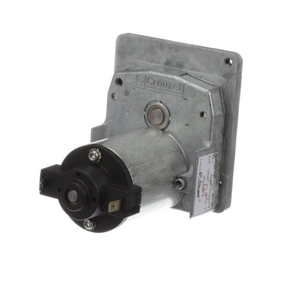 Carpigiani IC558300100 Gearmotor Crouzet 80813006 Main Image 1
