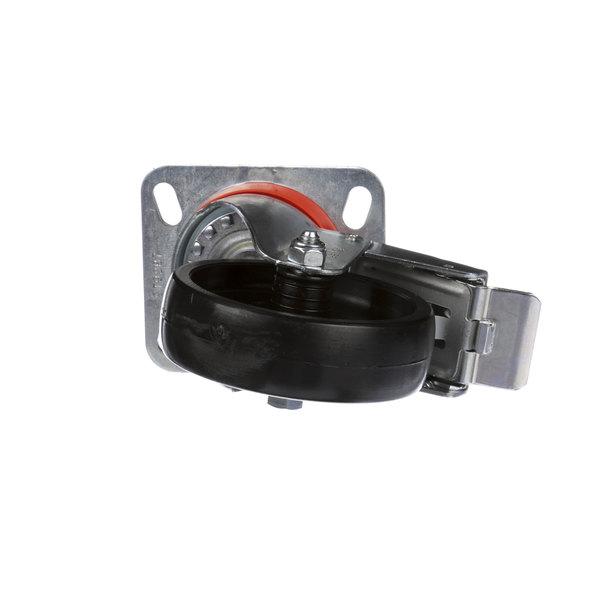 Carpigiani IC591000234 Caster W/ Brake Main Image 1