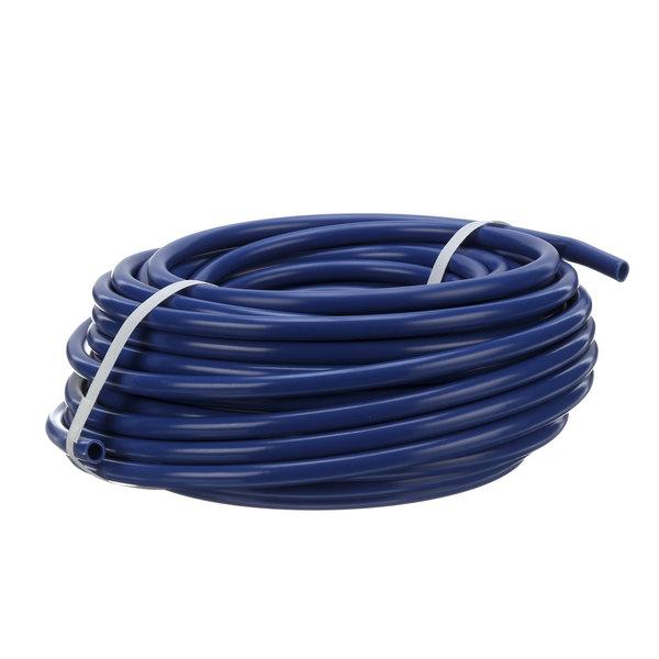 Lancer DWPE12AB Lldpe 1/2 Od Blue Tubing 100'