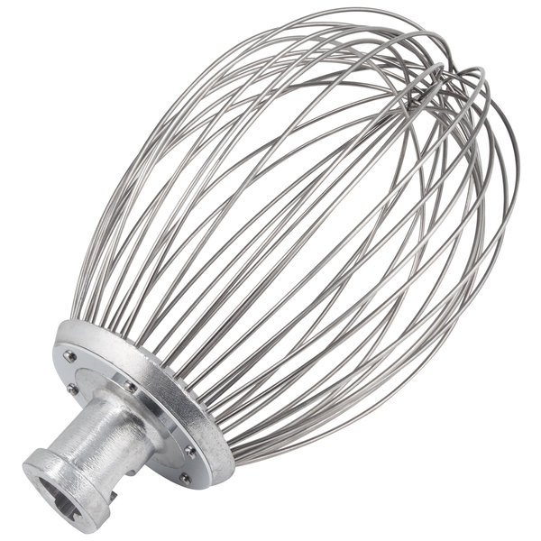 hobart equivalent classic stainless steel wire whip for 60