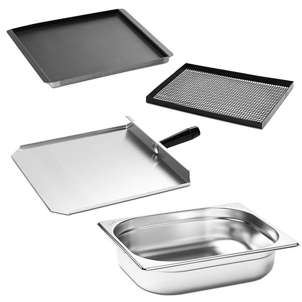 Merrychef Start-Up Accessory Kit for Merrychef Eikon Series e4 Series Combi Ovens