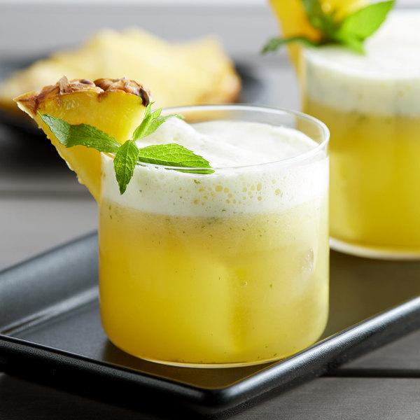 Del Monte 8.1 fl. oz. 100% Pineapple Juice - 24/Case Main Image 2