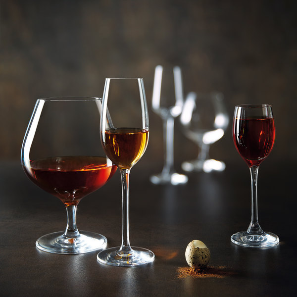 Chef & Sommelier N8209 Specialty 4.5 oz. Sherry Wine Glass by Arc Cardinal - 24/Case Main Image 2