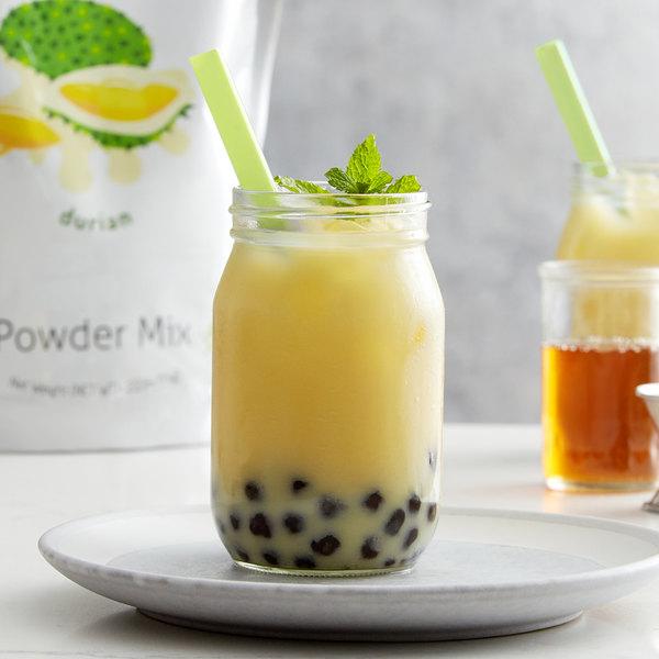 Bossen 2.2 lb. Durian Powder Mix Main Image 2