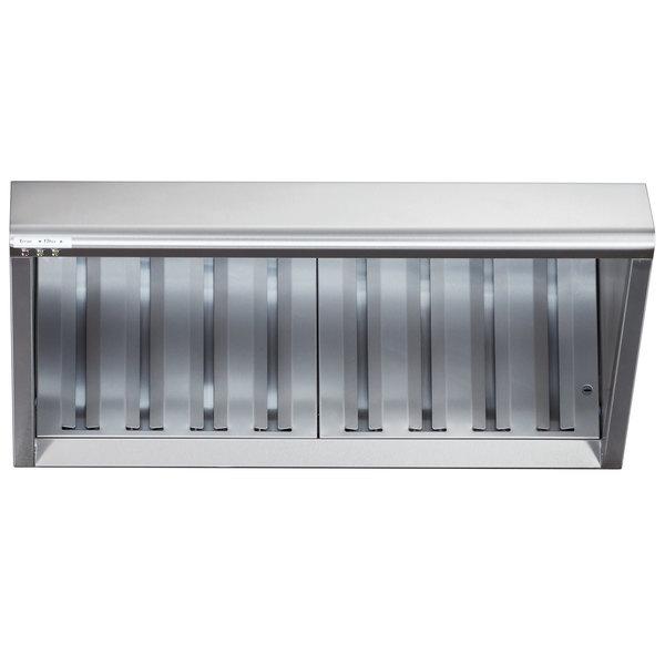 Rational 60.74.972 UltraVent Model 62 / 102 Ventless Condensation Hood