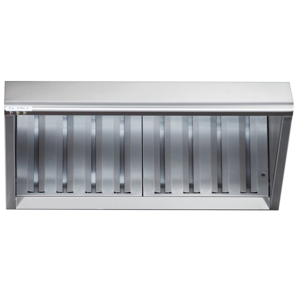 Rational 60.74.971 UltraVent Model 61 / 101 Ventless Condensation Hood