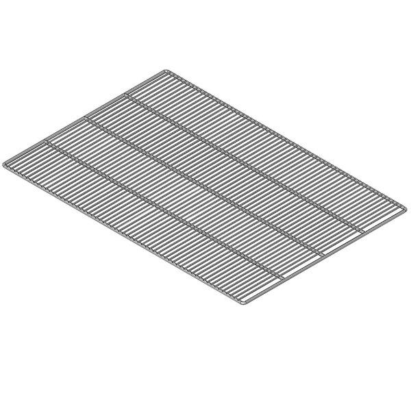 Alto-Shaam SH-22727 Chrome Plated Wire Shelf for 1000-BQ2 / 128 Banquet Cabinet