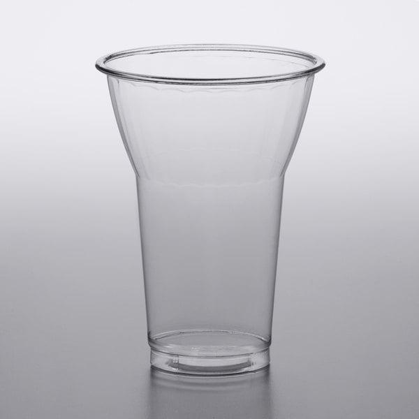 15 oz. PET Parfait / Dessert Cup - 500/Case