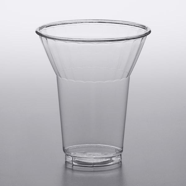 12 oz. PET Parfait / Dessert Cup  - 500/Case