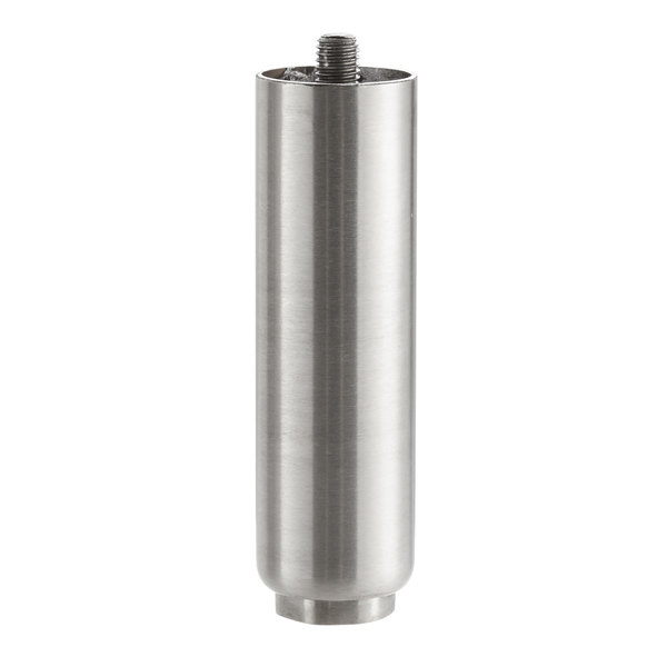 """Cooking Performance Group 02090149 6"""" Adjustable Stainless Steel Leg Main Image 1"""