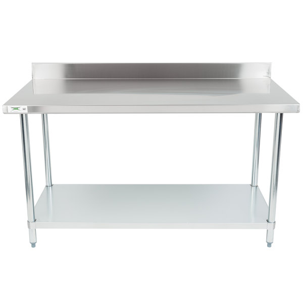 Important Stainless Steel Prep Tables
