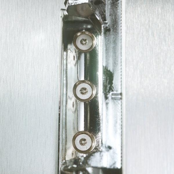 Traulsen Ri132lp Cor01 38 8 Cu Ft Single Section Correctional Roll