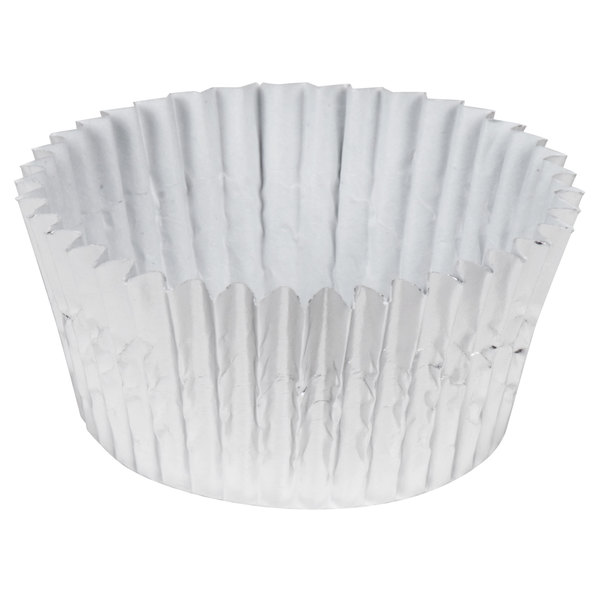 Ateco 6435 2 x 1 1//4 Holly Baking Cups 200//BX