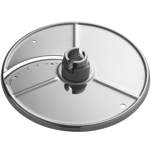 """Avamix D132SLC 1/32"""" Slicing Plate for 1 hp Food Processers Main Image 1"""