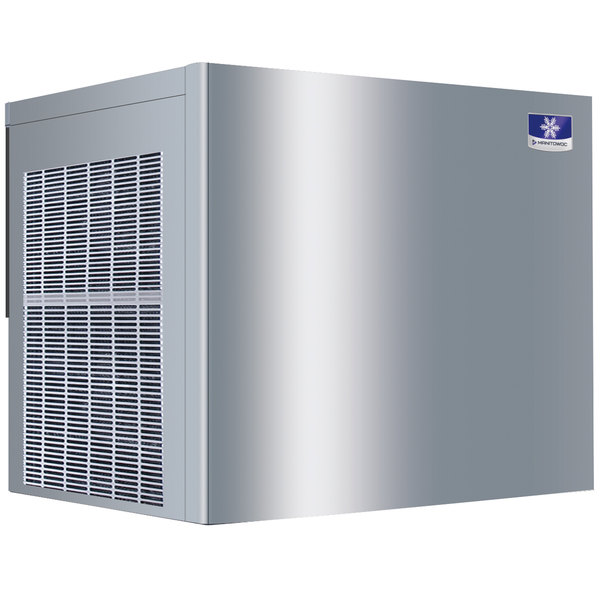 Manitowoc RNF1100A 30 inch Air Cooled Nugget Ice Machine - 1078 lb.