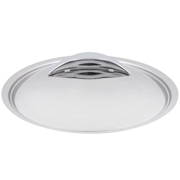 Vollrath 46465-1 4.2 Qt. Maximillian Steel Chafer Cover