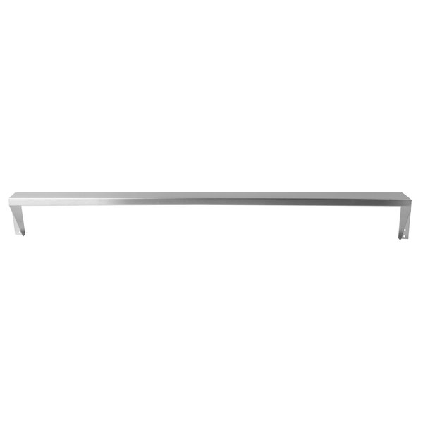 """Vollrath 38094 61 1/4"""" Plate Rest for Vollrath ServeWell 4 Well / Pan Hot or Cold Food Tables"""