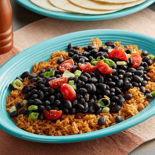 Bella Vista #10 Can Black Beans in Brine Main Image 2