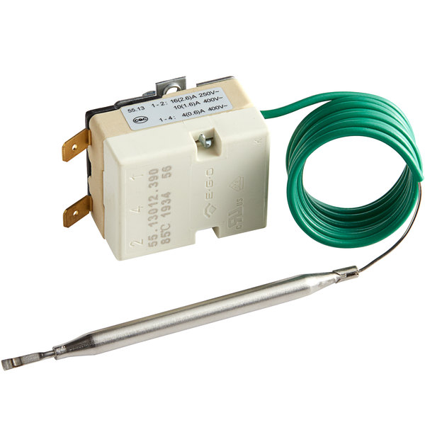 Avantco PBMWTHERM Thermostat for BMFW Bain Marie Food Warmers Main Image 1