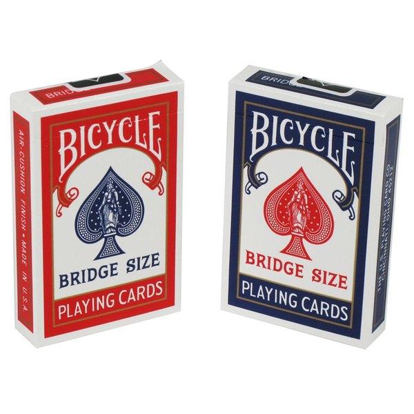 Bicycle Playing Cards - Bridge