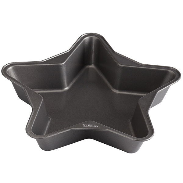 Wilton Star-Shaped Cake Pan