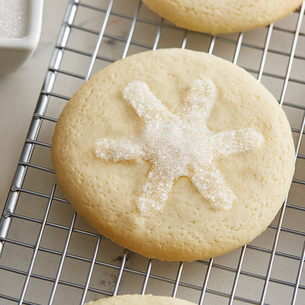 10 lb. White Sanding Sugar Main Image 2