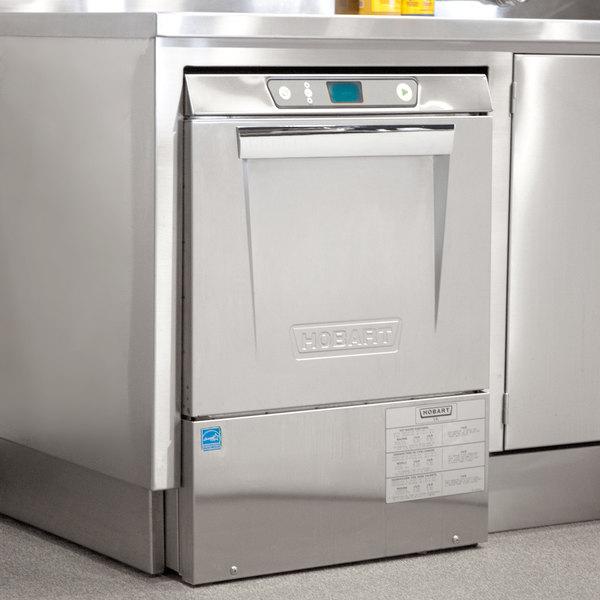 Hobart LXeH 5 Undercounter Dishwasher