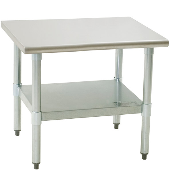 """Eagle Group MS3024 Mixer Stand with Undershelf - 30"""" x 24"""""""
