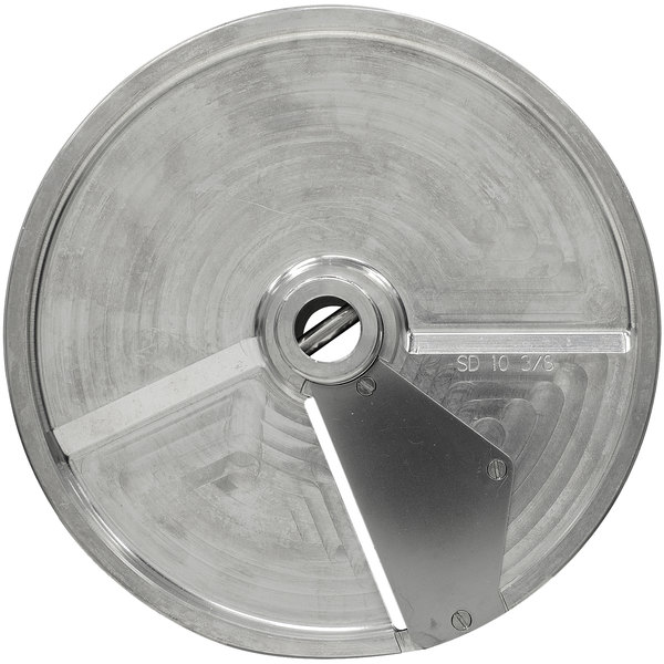 "Hobart SFTSLCE-5/16 5/16"" Soft Slicing Plate Main Image 1"