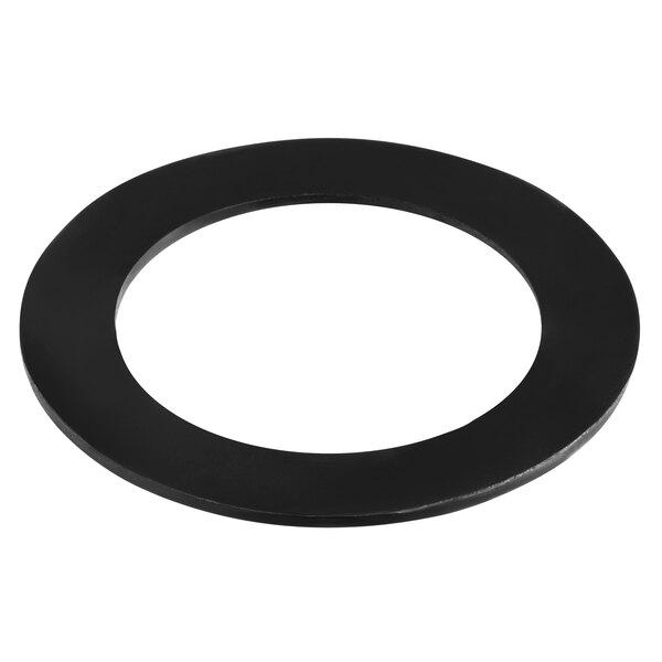Galaxy PGB440GSK Black Round Gasket for GB440 Blenders Main Image 1