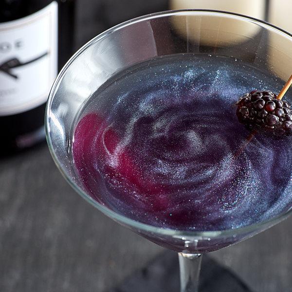 Spirdust® 1.5 Gram Black Cocktail Shimmer