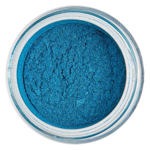 Roxy & Rich 2.5 Gram Teal Blue Lustre Dust Main Image 1