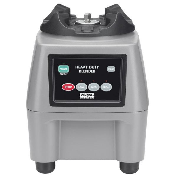 Waring CB15BU 1 Gallon Replacement Food Blender Base