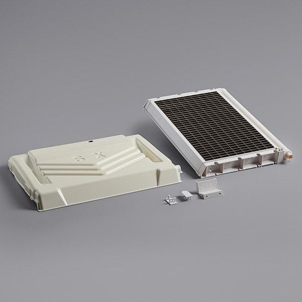 Avantco Ice 19496232 Evaporator Coil for MC500 Half Cube Ice Machine Main Image 1