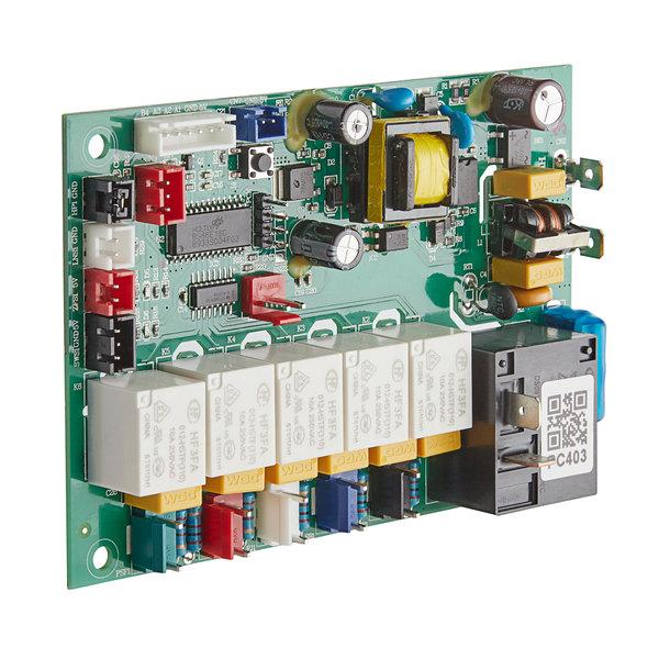 Avantco Ice 19499269 Printed Circuit Board for Select Ice Machines Main Image 1