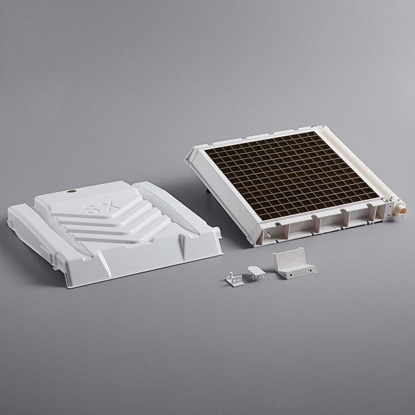 Avantco Ice 19492762 Evaporator Coil for MC420 Full Cube Ice Machine Main Image 1