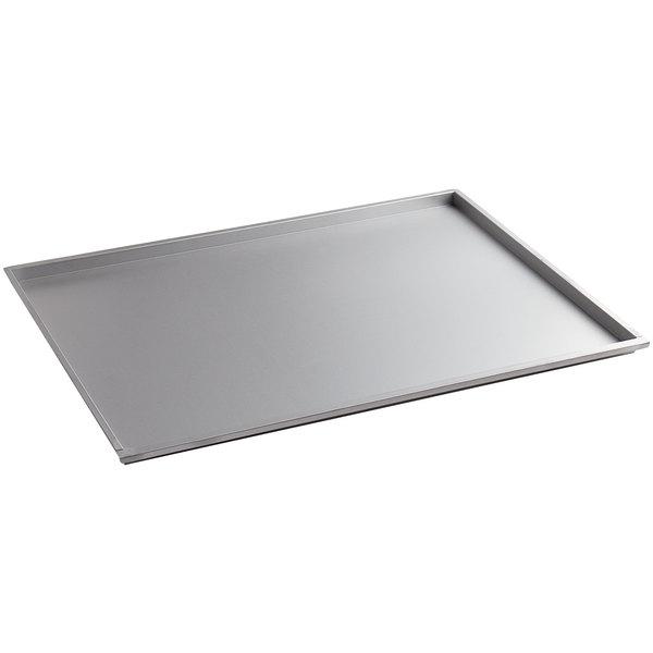 Avantco Grease Tray for 177AGR636 Countertop Range Main Image 1