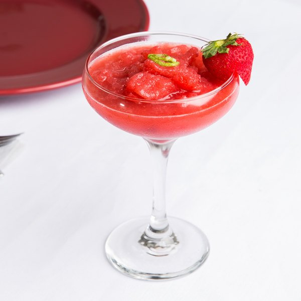 Libbey 3055 Perception 8.5 oz. Cocktail Coupe Glass - 12/Case