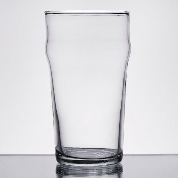 Anchor Hocking 90244 20 oz. English Pub Glass  - 12/Case