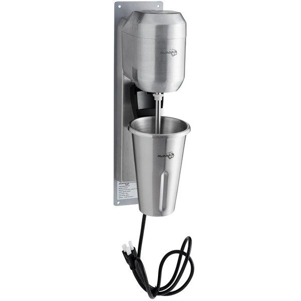 Avamix ADM1-WM Wall Mount Drink Mixer / Milkshake Machine - 120V, 400W