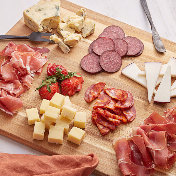 Continental Countryside Charcuterie Kit Main Image 2