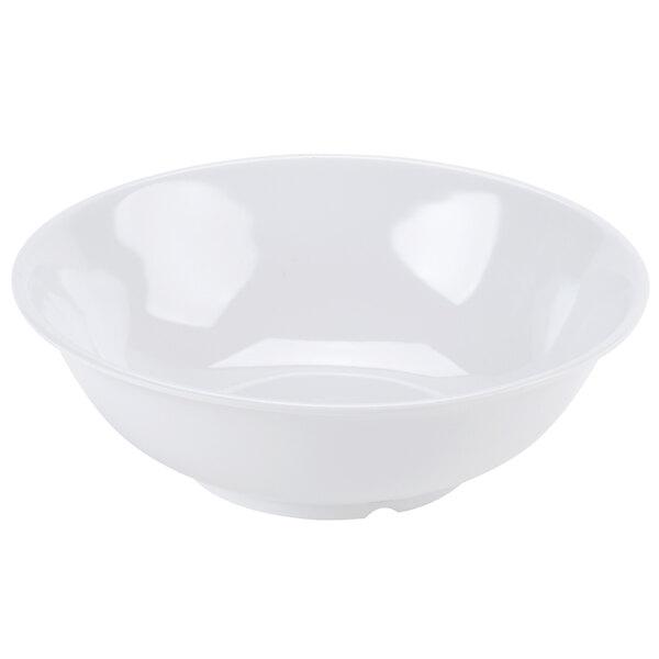 GET M-813 2.3 Qt. Melamine Serving Bowl