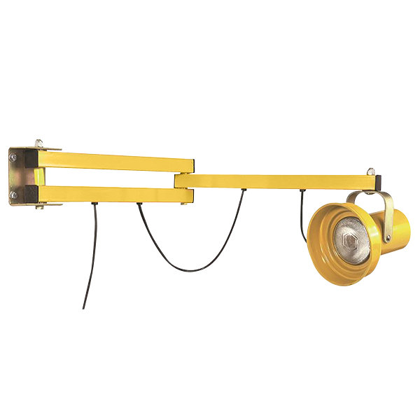 """Wesco Industrial Products 272260 60"""" Dock Light Main Image 1"""