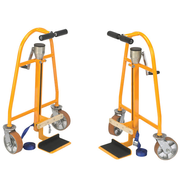 Wesco Industrial Products 272951 Manual Lift Furniture Mover - 1320 lb. Capacity Main Image 1