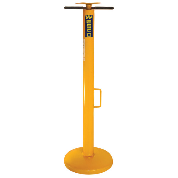 Wesco Industrial Products 272957 50,000 lb. Trailer Stabilizing Jack with 5000 lb. Lifting Capacity Main Image 1