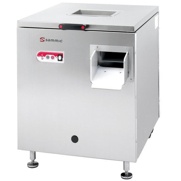 Sammic SAS-5001 Floor Model Cutlery Dryer - 120V Main Image 1