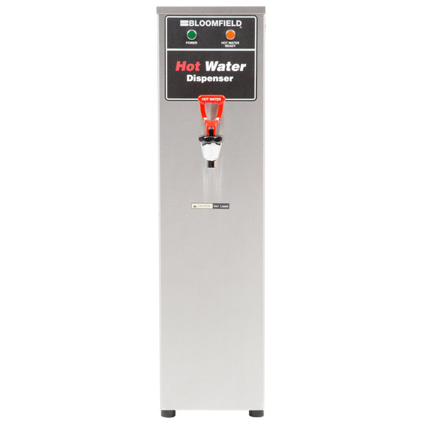 Bloomfield 1225-5G 5 Gallon Automatic Hot Water Dispenser - 208V