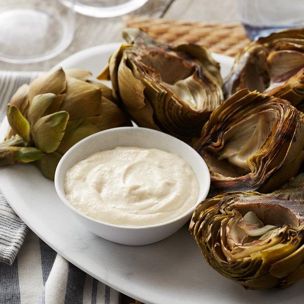 Ken's Foods Signature 1 Gallon Garlic Aioli Main Image 2