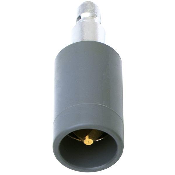 T&S B-1428 Quick Disconnect Fan Jet Spray Head